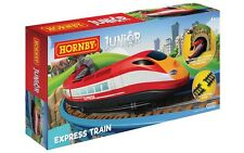 Hornby Junior Express Train Set R1215 - Free Shipping - Ideal for Christmas!