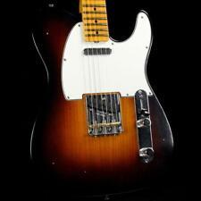 Fender Custom Shop Postmodern Telecaster Wide Fade 2TS Journeyman Relic