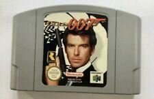 Goldeneye 007 Nintendo 64 N64 Game PAL Cartridge only