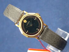 Vintage Retro Juvenia NOS Swiss Ladies Dress Watch Mechanical Wind Up 1970s