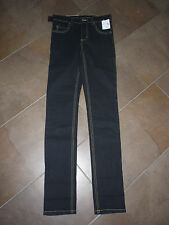 Cheap Monday  Jeans  Tight  Gr. 26/ 34  (Gr.170) blue n black  NEU
