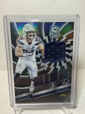 2019 Spectra High Voltage Joey Bosa Relic #/99