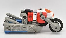 Go Bots Cy-Kill Vintage Loose Action Figure Tonka 1985