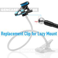 3X Replacement Holder Clip - For LAZY Desktop Bed Mount Phone Tablet Holder.