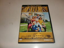 DVD  Dallas - Die Zweite Staffel Episoden 5-8