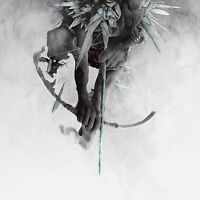 The Hunting Party - Linkin Park CD Sealed New 2014