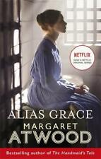 Alias Grace, Atwood, Margaret, New