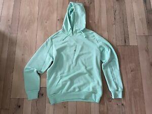 Stone Island Marina Sweatshirt (Säuregrün) Größe: L