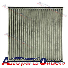Air Filter  include Activated Carbon CF10132 For Toyota Lexus Replacement Cabin