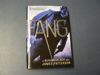 Maximum Ride: Fang 6 by James Patterson (2010, Hardcover)
