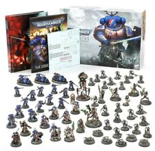 Caja Indomitus Warhammer 40k. Edición LImitada. Nuevo precintado en Español