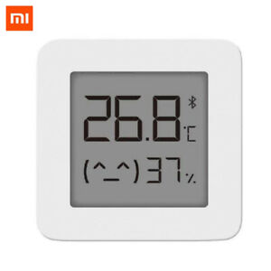 Xiaomi Mijia LCD Bluetooth Thermometer Hygrometer Temperature Humidity Monitor
