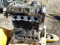 AUDI TT MK1 8N '03 QUATRO - COMPLETE BARE ENGINE 1.8T 180BHP CODE : ARY