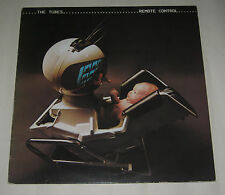THE TUBES LP REMOTE CONTROL +PRINT 1979 EXCL+ TODD RUNDGREN PRODUCTION AMLH64751