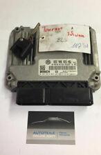 VW Touran `07 Motorsteuergerät mit Schlüssel 0281014043 03G906021MG