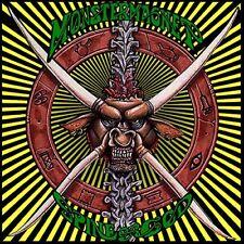 Monster Magnet - Spine of God (Re-Issue) [CD]