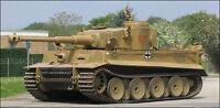 Russian Tanks Collection / Sammlung - Fabbri - 1:72