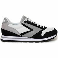 Brooks Men's Shoes Running Shoes Chariot 110178 1D 099 Black White