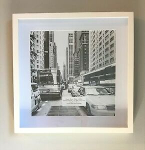 Shadow Box Photo Frame 3D Picture Frame Deep Mount - Extra Large 32 x 32cm BNIB