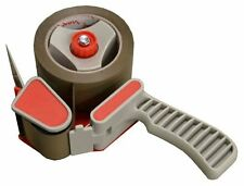 New Silverline Parcel Tape Gun Dispenser Carton Box Sealer Guns With Pistol Grip