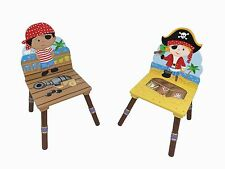 Pirates Up to 2 Seats Tables & Chairs for Children