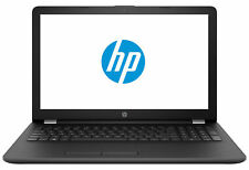 "HP Notebook 15-bs168cl 15.6"" 2TB, Intel Core i5 8th Gen., 1.60GHz, 8GB Laptop"