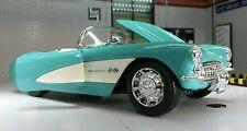 Artículos de automodelismo y aeromodelismo color principal azul Chevrolet