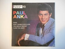 PAUL ANKA : DIANA - DON'T GAMBLE WITH LOVE ▓ CD MAGIC - PORT GRATUIT ▓