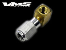 Chevy Engine Fuel Rail Pressure Gauge Adapter For Chevrolet Ls1 Ls2 Ls3 Ls6 Lt1