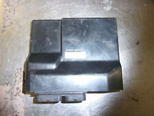suzuki gsxr 750 ecu brain p/number 32920-35f00   (64)