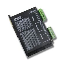 2 Phase 4.2A 1-axis Stepping Motor Driver. Support Nema 16~34. Leetro replace