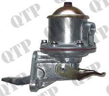 Nuffield 4DM / 10/60 / 3/45 / 4/65 / Leyland 255/272/344 & Marshall Lift Pump