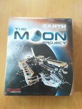 EARTH 2150 THE MOON PROJECT  BIG - BOX   / PC /DVD-ROM !! NEU !! NEU !!