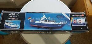 Billing Boats WSP 10 No.408