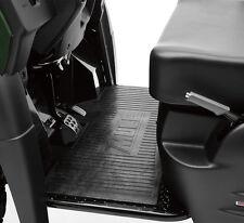 Kawasaki Mule 600, Mule 610, & Mule SX Floor Mat - Genuine Kawasaki - New