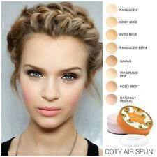 COTY Airspun Face Powder| Loose Setting Powder| Finishing Powder