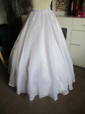Braut Rock Weiß Gr. 36