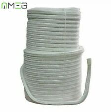 Glass Fire Seal Stove Fire Rope Heat Resistant Stove Doors Flue Pipe Seal