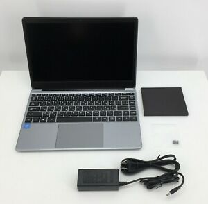 """Chuwi HeroBook Pro 14,1"""" japanische Tastatur&japanischer Stecker - siehe Bilder"""