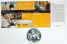 SZ-Cinemathek #84 DVD Oliver Stone WALL STREET dt. OVP Douglas/Sheen/Hannah