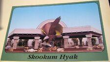 United States Oregon Skookum Hyak Seven Feathers Hotel - Seven Feathers - unpost