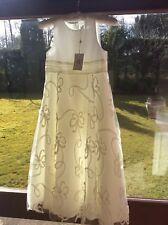 4f63e8b7b7d Brand new Debenhams Pearce Fionda Bridesmaid confirmation dress age 9