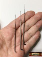 M00435-MIX MOREZMORE 3 Replacement Felting Needles Tools Fine Medium Heavy