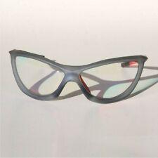 """Briko Sports Goggles Glasses Ski Goggles """" Lucifer """" Indigo New"""