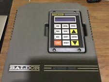 BALDOR SD23H4A11-E AC Servo Drive FSF2010C-00