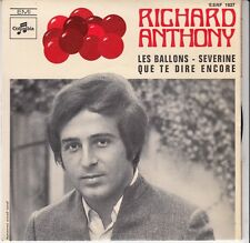 45 T EP RICHARD ANTHONY *LES BALLONS*