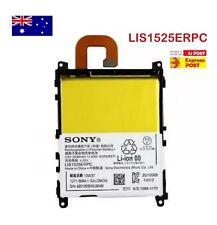 NEW Li-ion ForSony Xperia Z1 L39h Battery C6902 C6903 C6906 LIS1525ERPC 3000 mAh