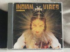 INDIAN VIBES - MATHAR REMIXES CD NEAR MINT