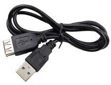 USB Cable f/ Sony MHS-TS20K MHS-TS20KB TS20KS MHSTS20KS