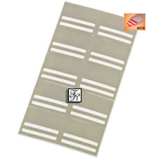 Nailart Schablone Nr.018/ für Farbgel Nagellack Stampinglack Nagel Stempel